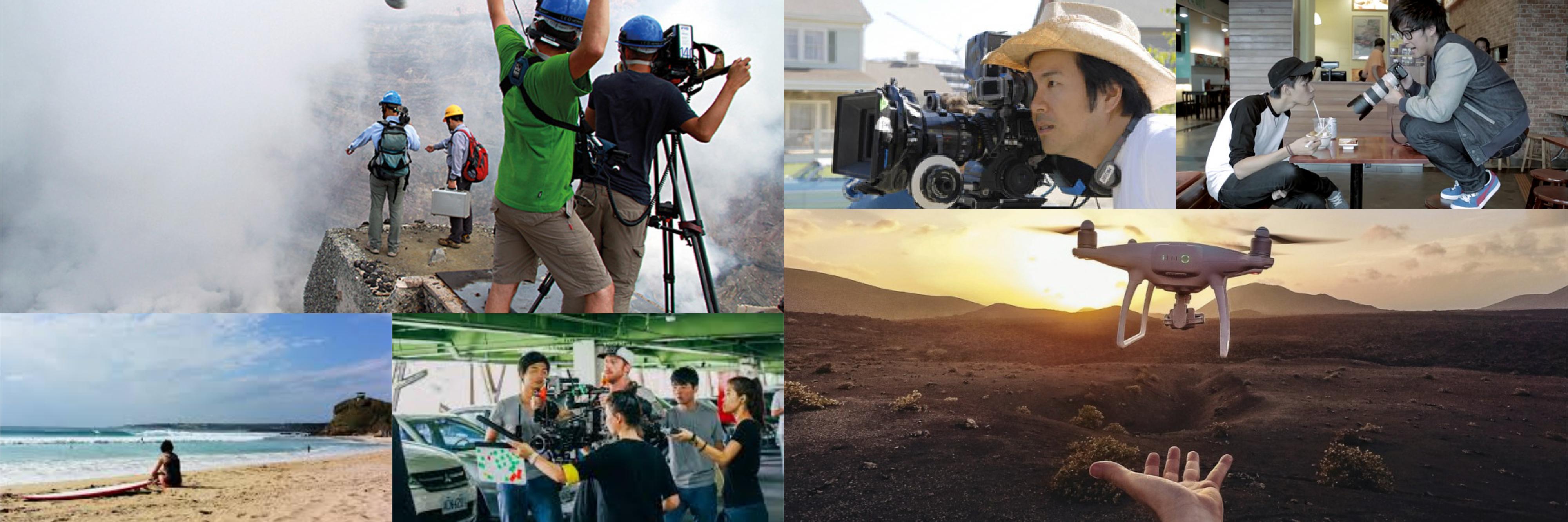 Fixer Taiwan - Filming in Taiwan